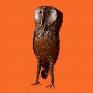 Four Square MA164 Barn Owl